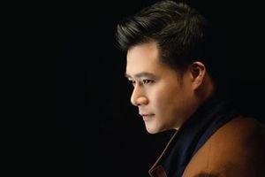 Quang Dũng ra mắt album đĩa than nhạc Trịnh