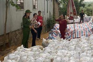 Quảng Trị tiêu hủy gần 500 tấn hải sản sau sự cố Formosa 5 năm