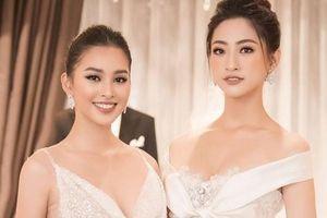 Bị chê non trẻ khi ngồi 'ghế nóng' Miss World Vietnam, Tiểu Vy và Lương Thùy Linh nói gì?