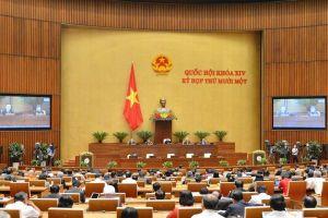 Ngày 2/4, Quốc hội miễn nhiệm Thủ tướng, xem xét nhân sự tân Chủ tịch nước