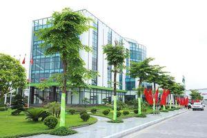 Nhựa Thiếu niên Tiền Phong (NTP) đặt kế hoạch lợi nhuận giảm do lo ngại đà tăng giá nguyên vật liệu
