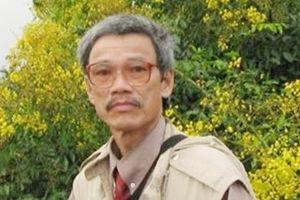 Nhà văn Nguyễn Thế Tường - Người kể chuyện bên dòng sông quê hương