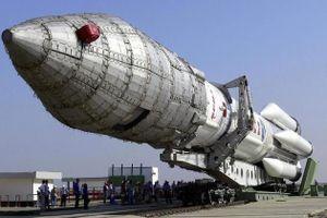Động cơ tên lửa vũ trụ mạnh nhất của Nga đã sẵn sàng hoạt động