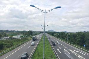 Camera kiểm soát toàn tuyến cao tốc TP. Hồ Chí Minh - Dầu Giây
