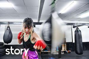 Từ Hoa khôi xứ Dừa tới VĐV boxing chuyên nghiệp