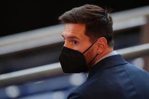 Ba yêu cầu Messi gửi đến Chủ tịch Laporta