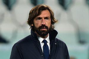Juventus gặp họa sau lời mỉa mai của Pirlo