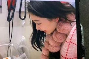Hình ảnh hiếm của con gái Trịnh Sảng