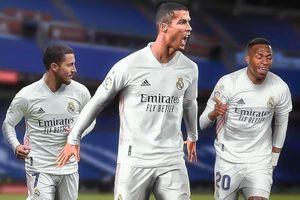Phong độ tệ của 6 cầu thủ thay thế Ronaldo tại Real