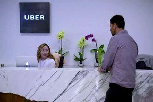 Uber cấp tư cách nhân viên cho tài xế ở Anh do thua kiện