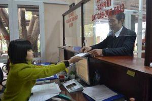 Huyện Thạch Thất: Cắt giảm 47% nhân sự sau đề án sáp nhập thôn, tổ dân phố