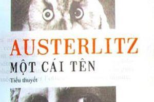 'Austerlitz'- Cái tên và số phận