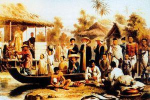 Phố Hiến - Thương cảng sầm uất nhất nước Việt 400 năm trước
