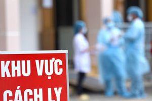 Covid-19 ở Việt Nam chiều 3/4: 6 ca mắc mới tại Tây Ninh và Bắc Ninh; Mối nguy hiểm từ nhiễm bệnh không triệu chứng
