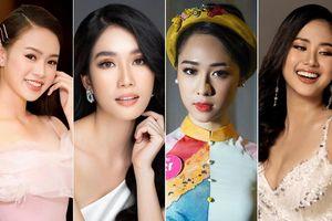 Những người đẹp có thành tích học tập 'khủng' của Hoa hậu Việt Nam giờ ra sao?