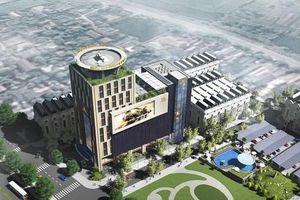 Thanh tra chỉ loạt sai phạm trong xây dựng TTTM, chuyển đổi chợ ở Hưng Yên