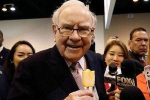 Điều hành đế chế đầu tư 40 năm, huyền thoại Warren Buffett nhận lương bao nhiêu?