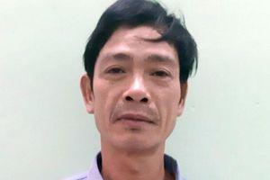 Công an Lào Cai bắt đối tượng truy nã sau 10 năm lẩn trốn