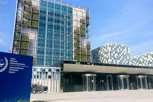 Giai đoạn mới trong quan hệ của Mỹ với ICC