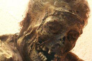 Bí mật về nghi lễ 'mở miệng xác ướp' của người Ai Cập cổ đại