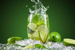 Uống nước chanh bỏ thêm thứ này vào giảm cân nhanh hơn hút mỡ