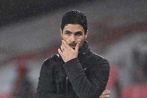 Arsenal mất 4 trụ cột ở trận đại chiến với Liverpool