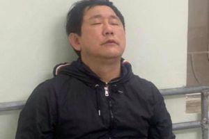 Đối tượng người Hàn Quốc có lệnh truy nã của Interpol trốn sang Việt Nam