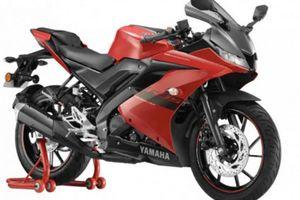 Yamaha R15 v3.0 thêm màu mới, giá 47 triệu đồng