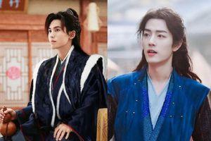 Trương Triết Hạn được chọn cho vai Chu Tử Thư là vì ngoại hình giống Tiêu Chiến?