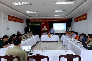 Thừa Thiên Huế: Tăng cường công tác chống buôn lậu gian lận thương mại và hàng giả