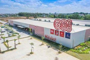 Tập đoàn Central Retail sẽ mở 4 trung tâm thương mại tại Việt Nam trong năm 2021