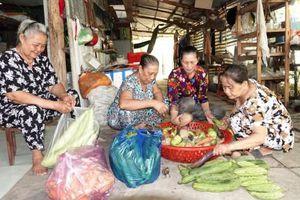 'Bà Hai từ thiện' và lối xóm nghĩa tình