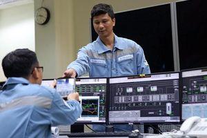 EVNGENCO 3: Chuyển đổi số để nâng cao hiệu quả sản xuất kinh doanh