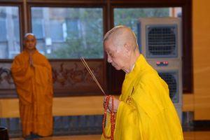 Trồng căn lành ở Phật pháp