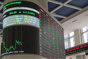 HOSE: Thanh khoản quý I/2021 tăng 302% so với cùng kỳ 2020