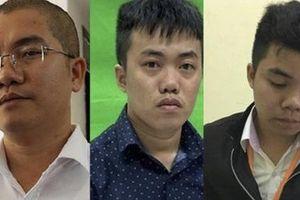 Truy tố 23 bị can trong vụ sai phạm tại Công ty Alibaba