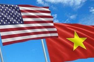 Việt Nam-Hoa Kỳ hướng tới phát triển kinh tế, thương mại bền vững