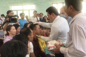 Quảng Ngãi: Rà soát, thu hồi các khoản chi sai mời ông Võ Hoàng Yên chữa bệnh