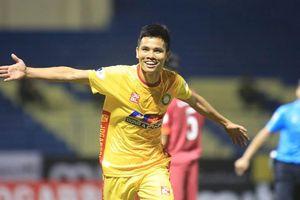 Kết quả V-League: Thanh Hóa thắng kịch tính Hà Tĩnh