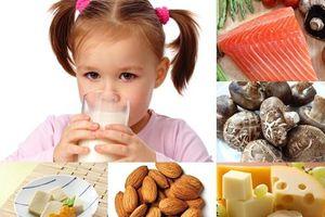 Có nên bổ sung thuốc giúp trẻ phát triển chiều cao?