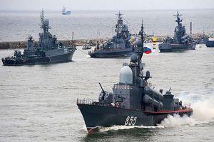 Đại tá Nga cảnh báo 'hành động nóng' nếu Ba Lan tiếp tục cản trở dự án Nord Stream 2