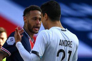 Báo Pháp: 'Hành vi của Neymar thật kinh khủng'
