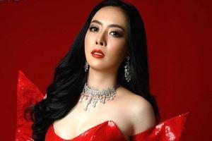 Hoa hậu Lào trả vương miện sau 3 ngày đăng quang