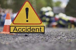 Tai nạn ôtô liên hoàn ở Trung Quốc, 11 người chết