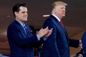 Ông Trump bỏ rơi đồng minh?
