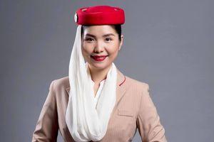 Cô gái Việt nghỉ hãng hàng không ở Dubai để trở thành giáo viên