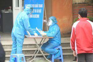 Sáng 4-4, ghi nhận 3 ca mắc Covid-19 tại Bắc Giang