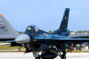 'Thượng phương bảo kiếm' của Không quân Nhật và Trung Quốc