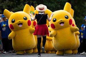 Pokémon: Sứ giả văn hóa Nhật Bản