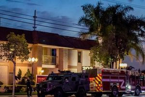 Nhiều vụ nổ súng liên tiếp xảy ra ở Mỹ